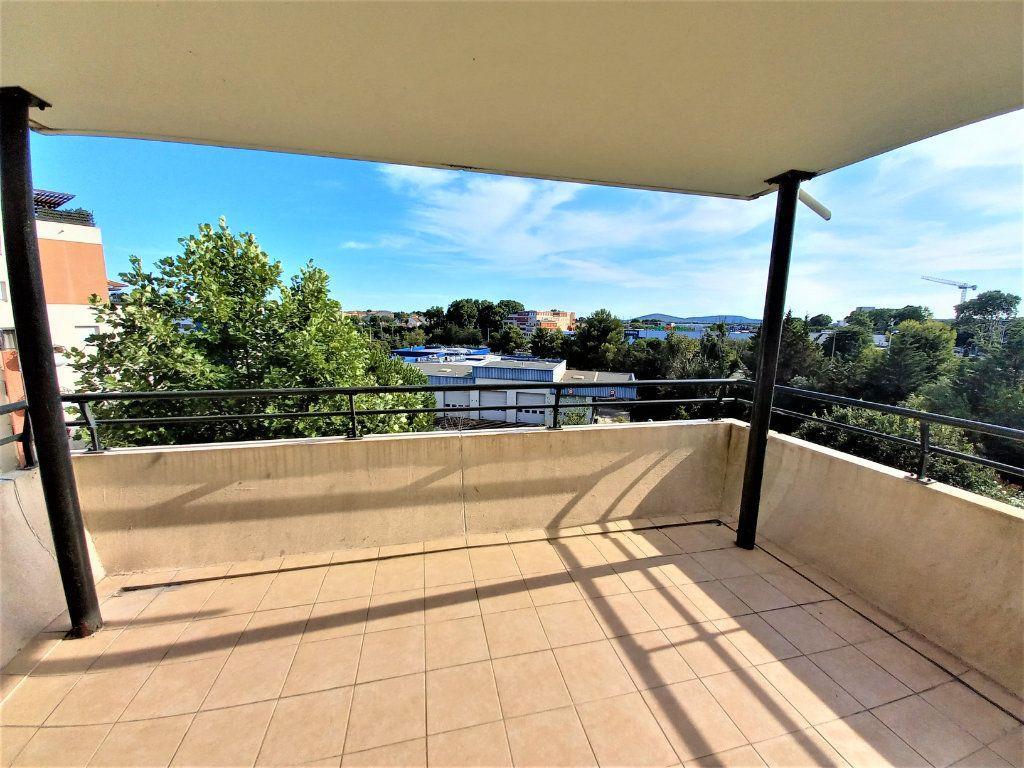 Appartement à vendre 3 69.44m2 à Montpellier vignette-5
