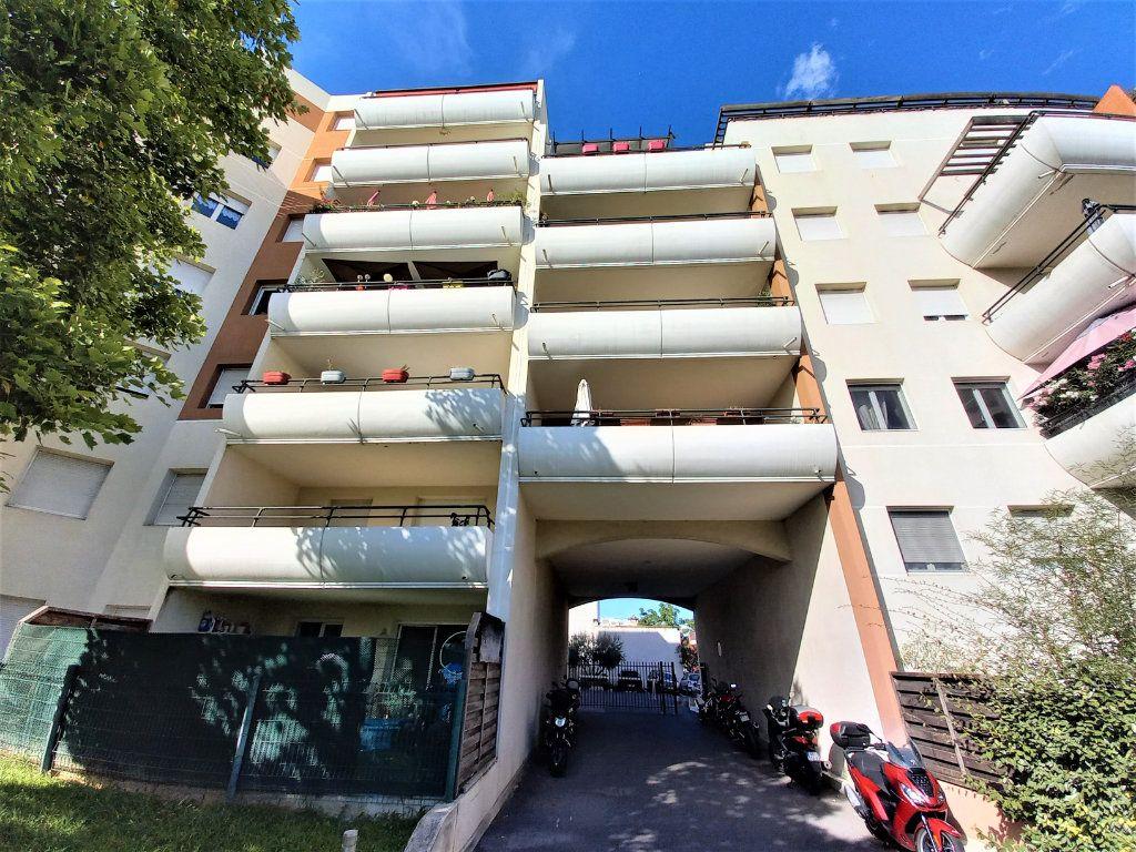 Appartement à vendre 3 69.44m2 à Montpellier vignette-6
