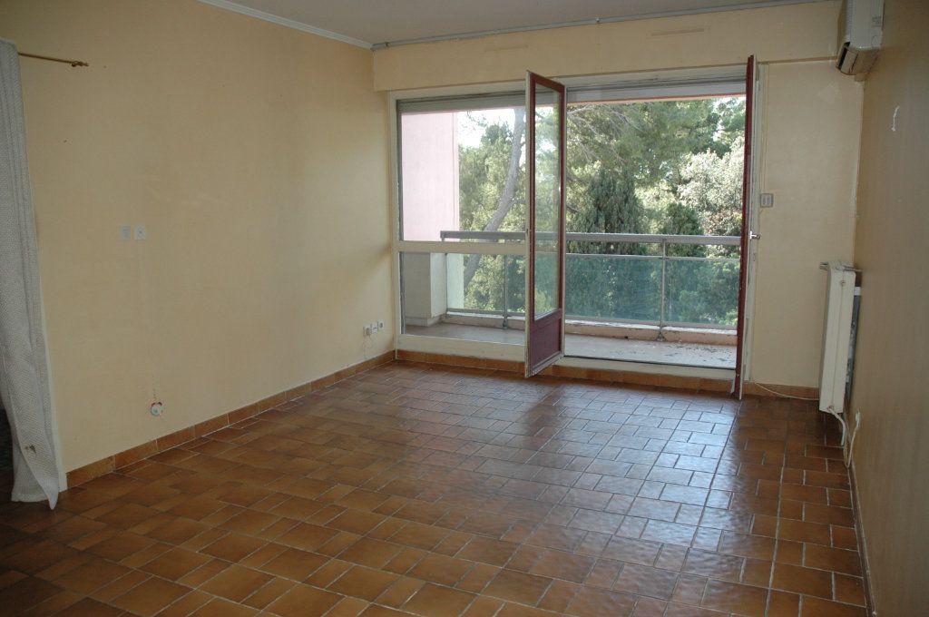 Appartement à vendre 2 54m2 à Montpellier vignette-3