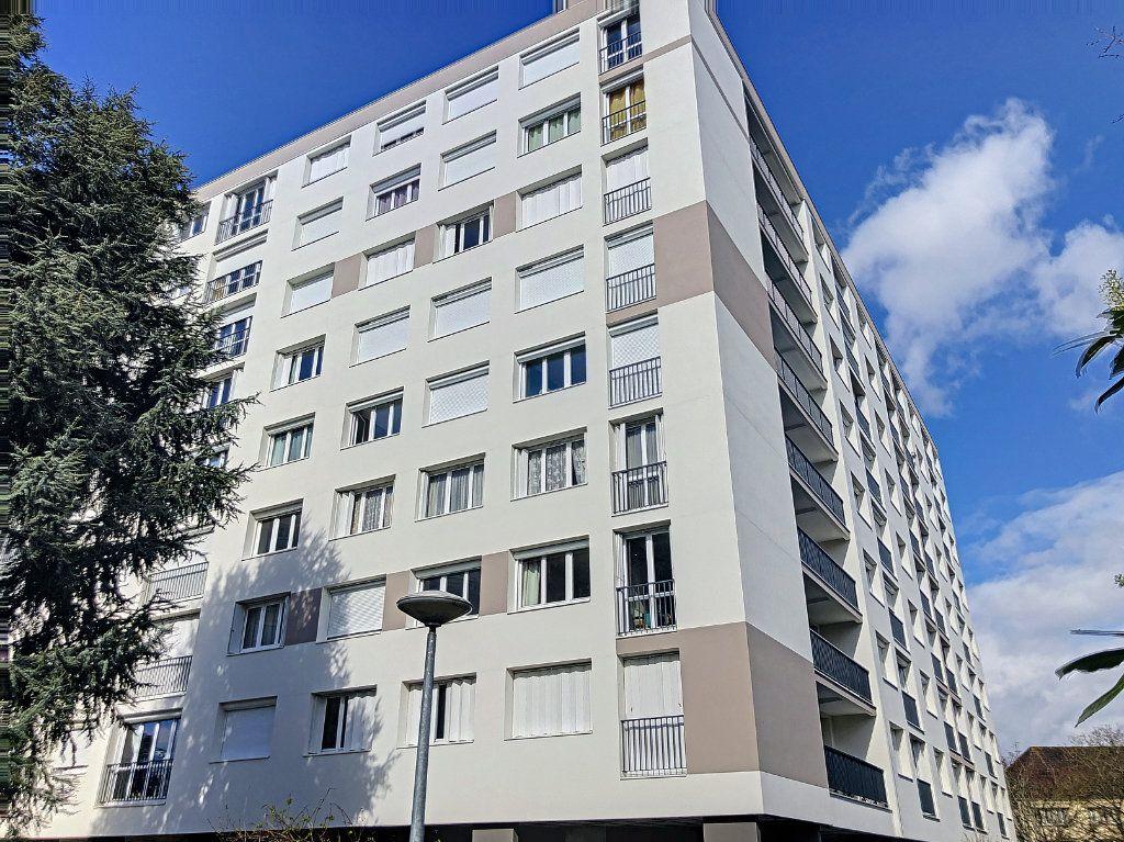 Appartement à vendre 3 88m2 à Olivet vignette-1