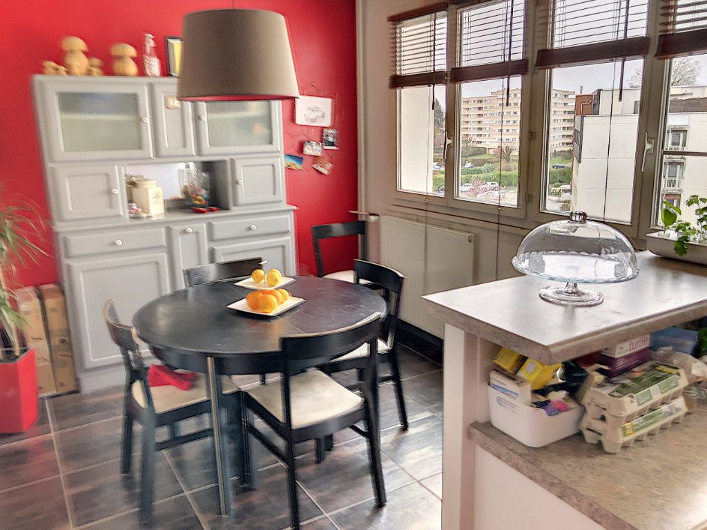 Appartement à vendre 3 88m2 à Olivet vignette-2
