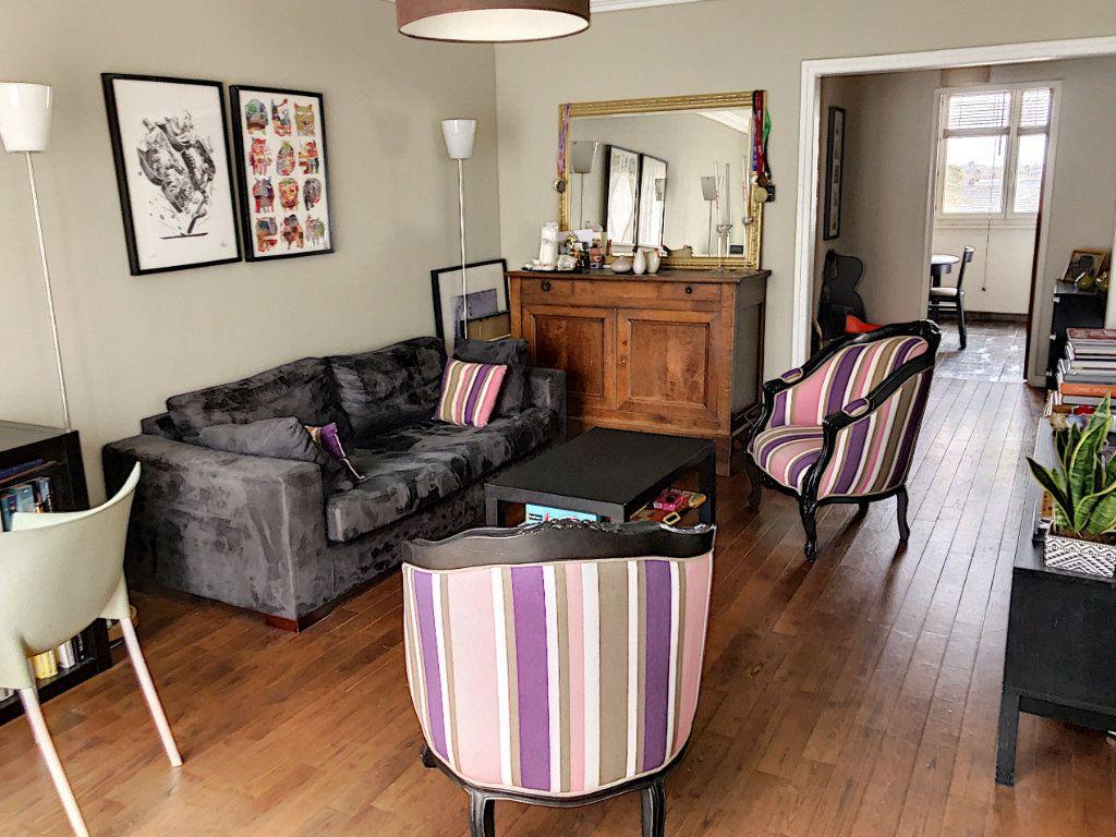 Appartement à vendre 3 88m2 à Olivet vignette-4