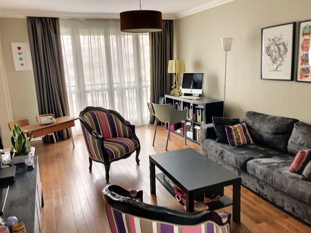 Appartement à vendre 3 88m2 à Olivet vignette-5