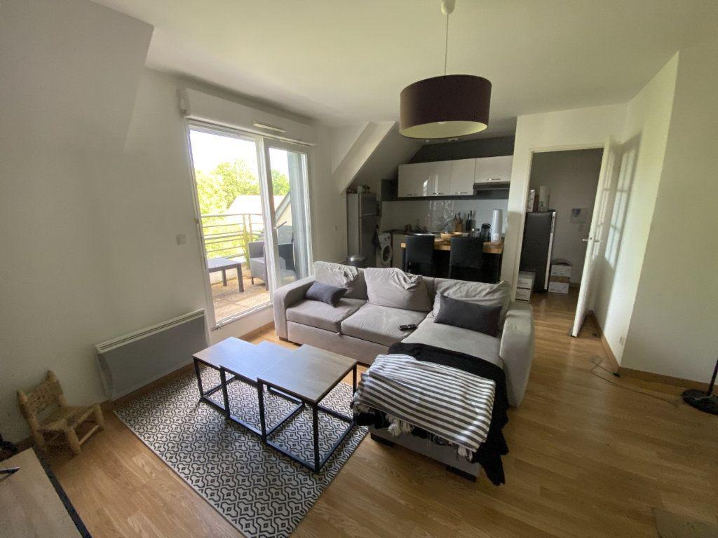 Appartement à vendre 2 46.06m2 à Olivet vignette-2