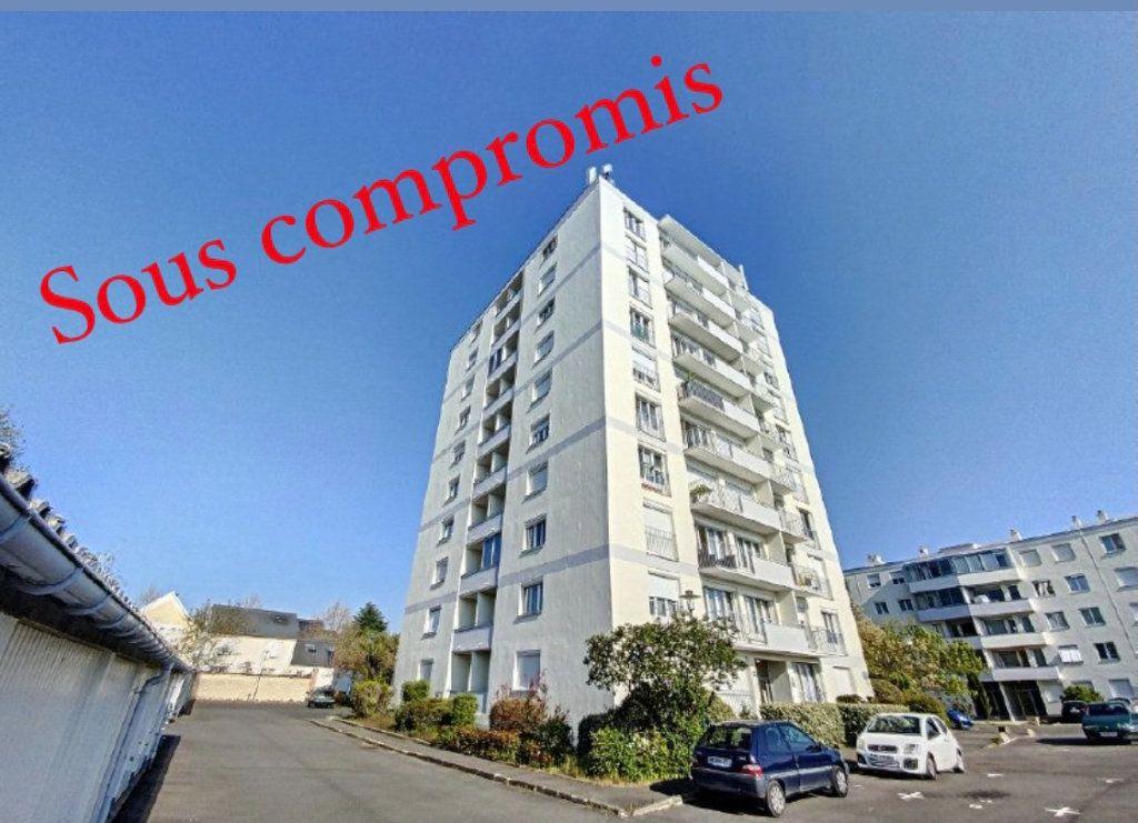 Appartement à vendre 1 30m2 à Olivet vignette-1