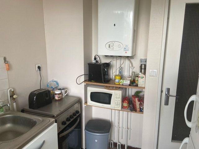 Appartement à vendre 1 30m2 à Olivet vignette-3