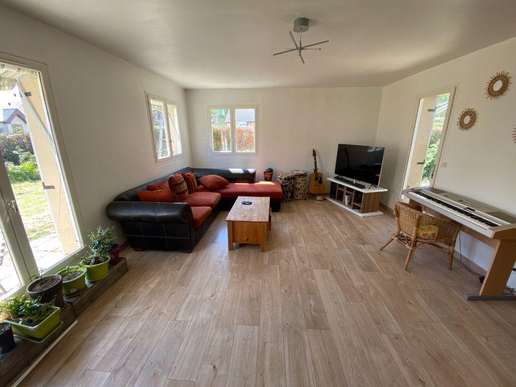 Maison à vendre 6 147m2 à Orléans vignette-1