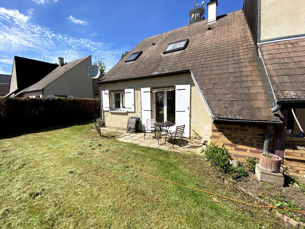 Maison à vendre 6 147m2 à Orléans vignette-8