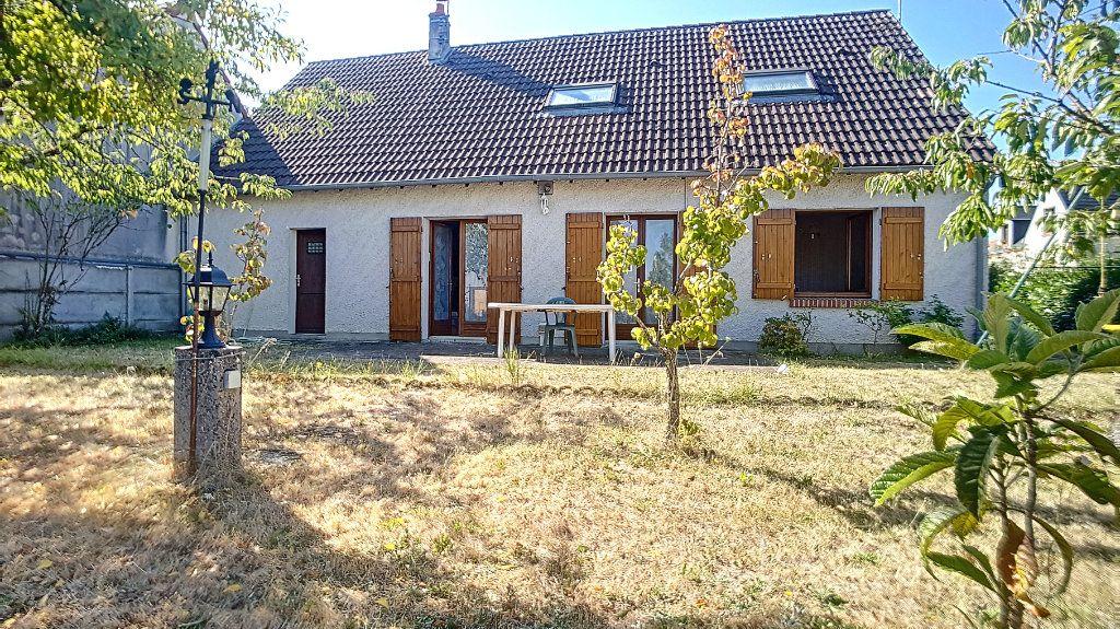 Maison à vendre 6 117.64m2 à Orléans vignette-2