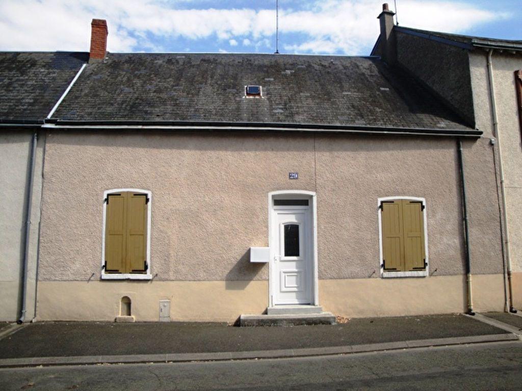 Maison à louer 3 59m2 à Toury vignette-1