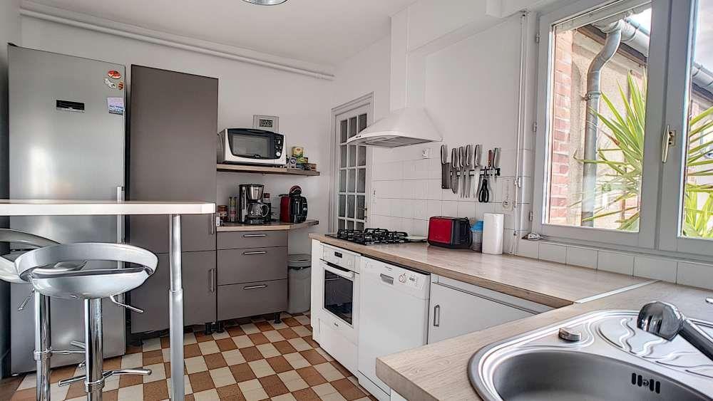 Maison à louer 3 65.9m2 à Toury vignette-6