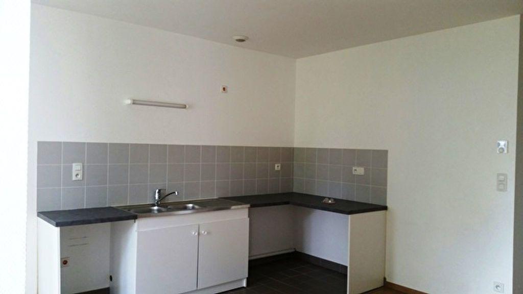 Appartement à louer 1 24m2 à Janville vignette-3