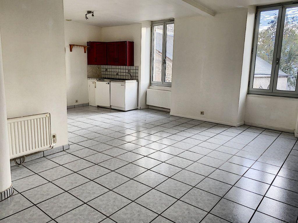 Appartement à louer 2 51.28m2 à Toury vignette-1