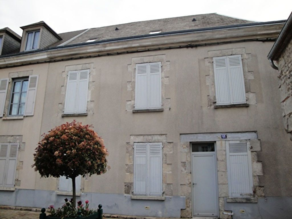 Appartement à louer 2 51.28m2 à Toury vignette-6