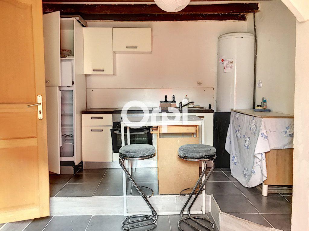 Maison à vendre 3 54m2 à Péronville vignette-3