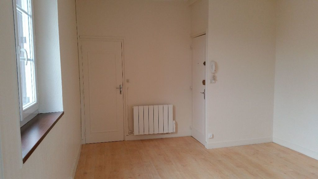 Appartement à louer 1 26.05m2 à Artenay vignette-1