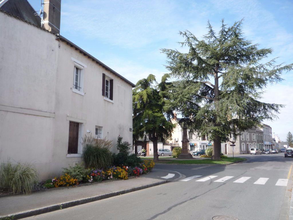 Appartement à louer 1 26.05m2 à Artenay vignette-5