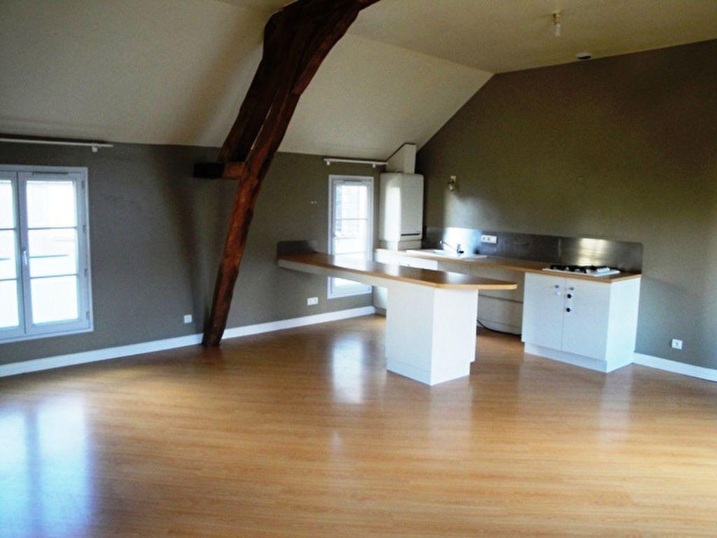 Appartement à vendre 3 74.67m2 à Toury vignette-2