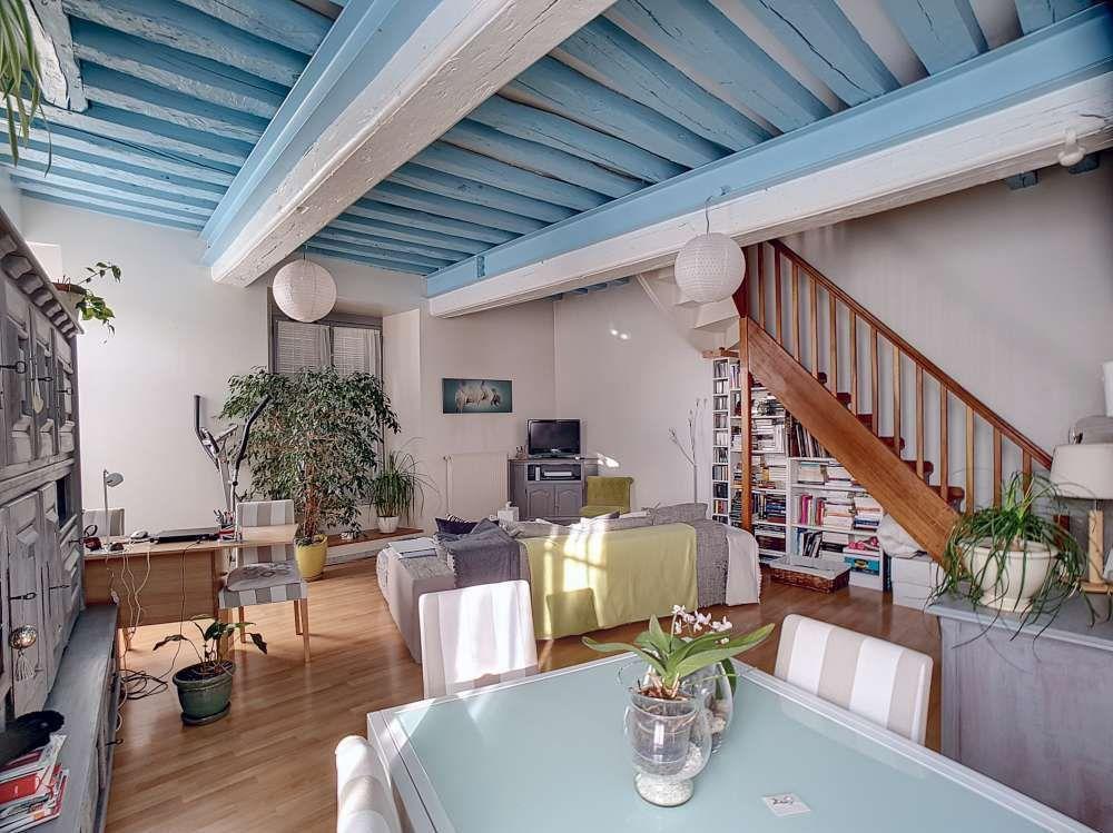 Appartement à louer 3 65.74m2 à Toury vignette-1