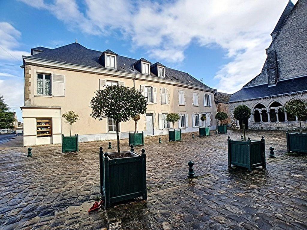 Appartement à vendre 2 43m2 à Toury vignette-1