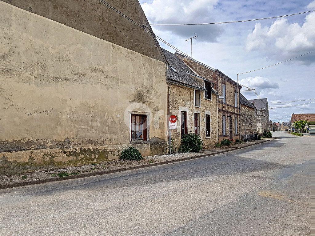 Maison à vendre 7 126m2 à Angerville vignette-1