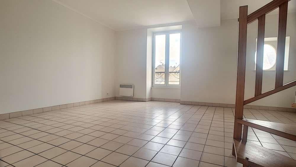 Appartement à louer 3 64.75m2 à Toury vignette-1