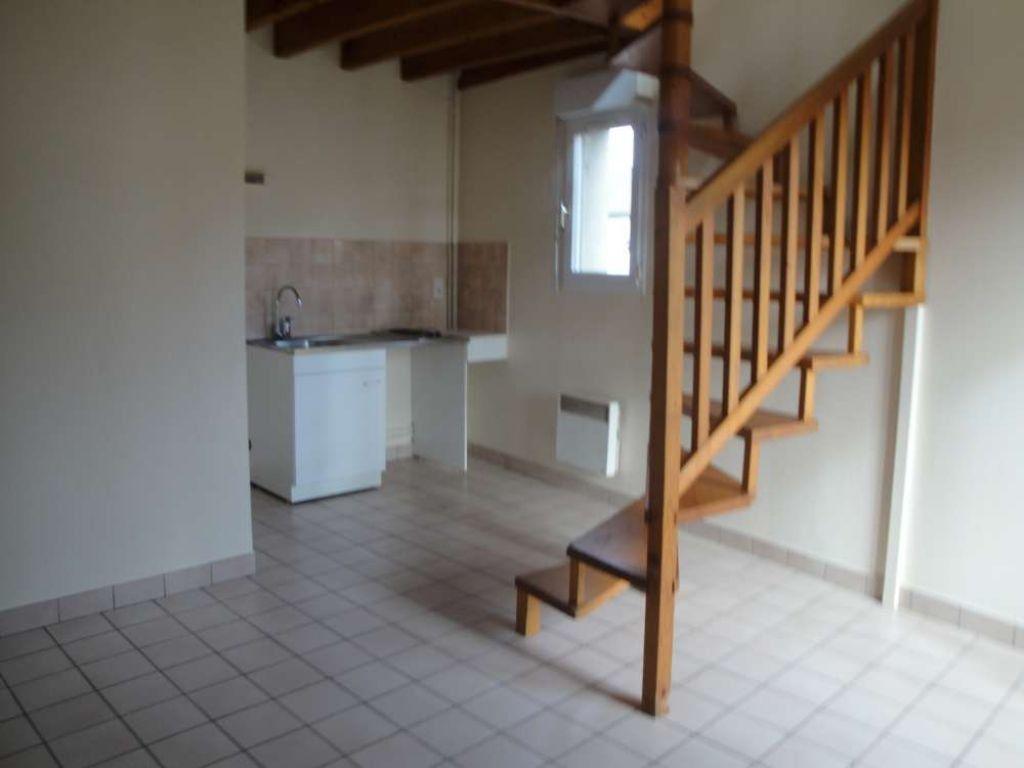 Appartement à louer 2 31.5m2 à Toury vignette-1