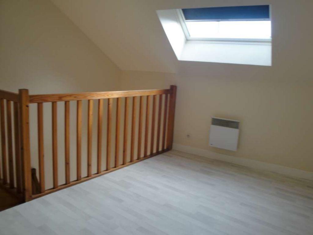 Appartement à louer 2 31.5m2 à Toury vignette-2