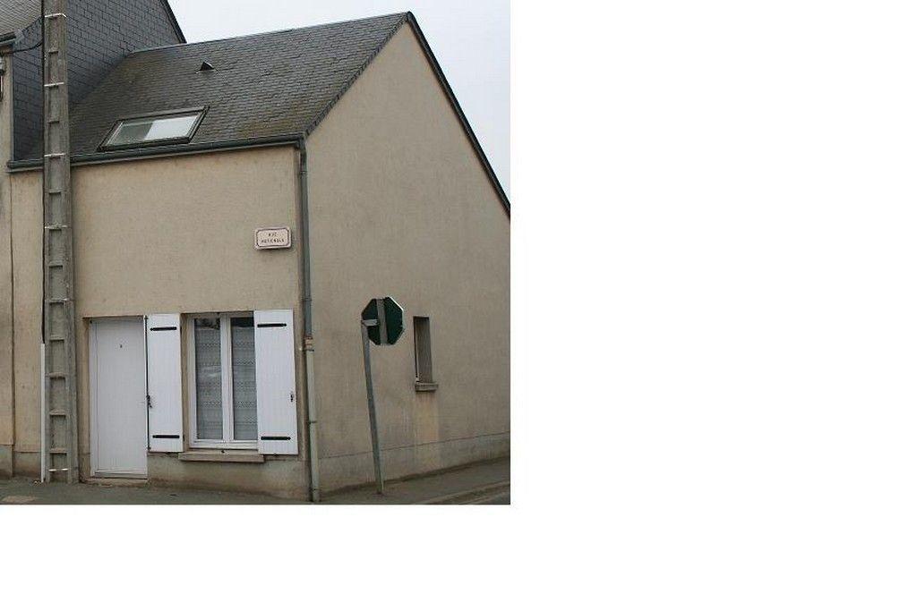 Appartement à louer 2 31.5m2 à Toury vignette-4