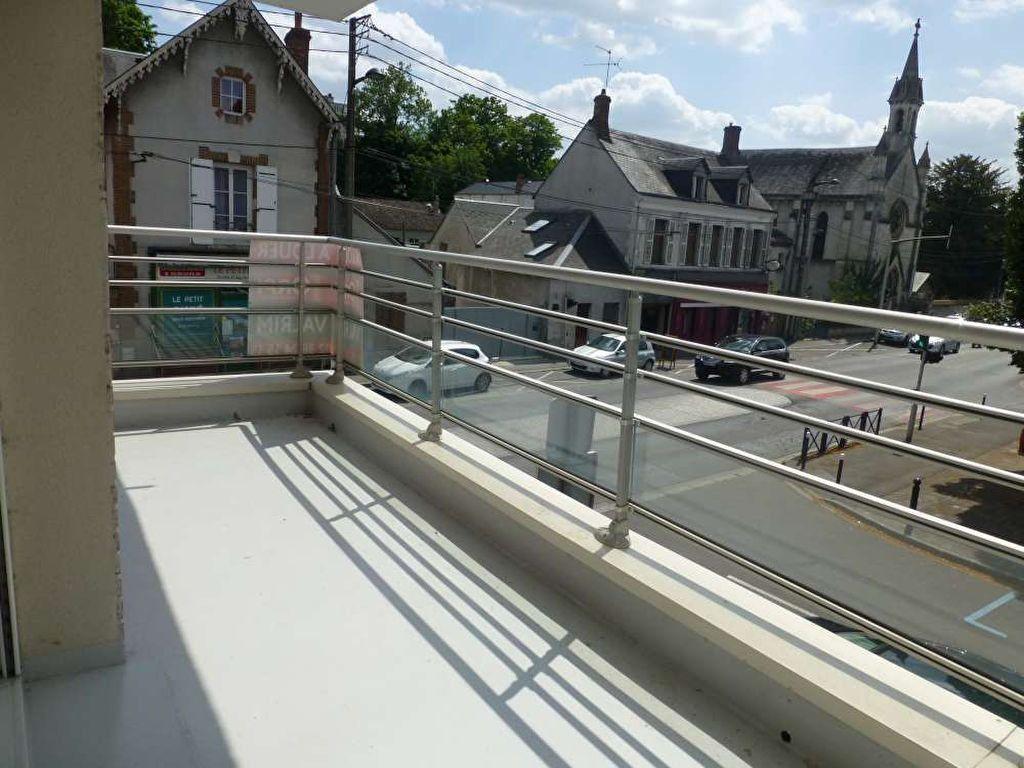 Appartement à louer 2 48.35m2 à Saint-Jean-de-Braye vignette-8