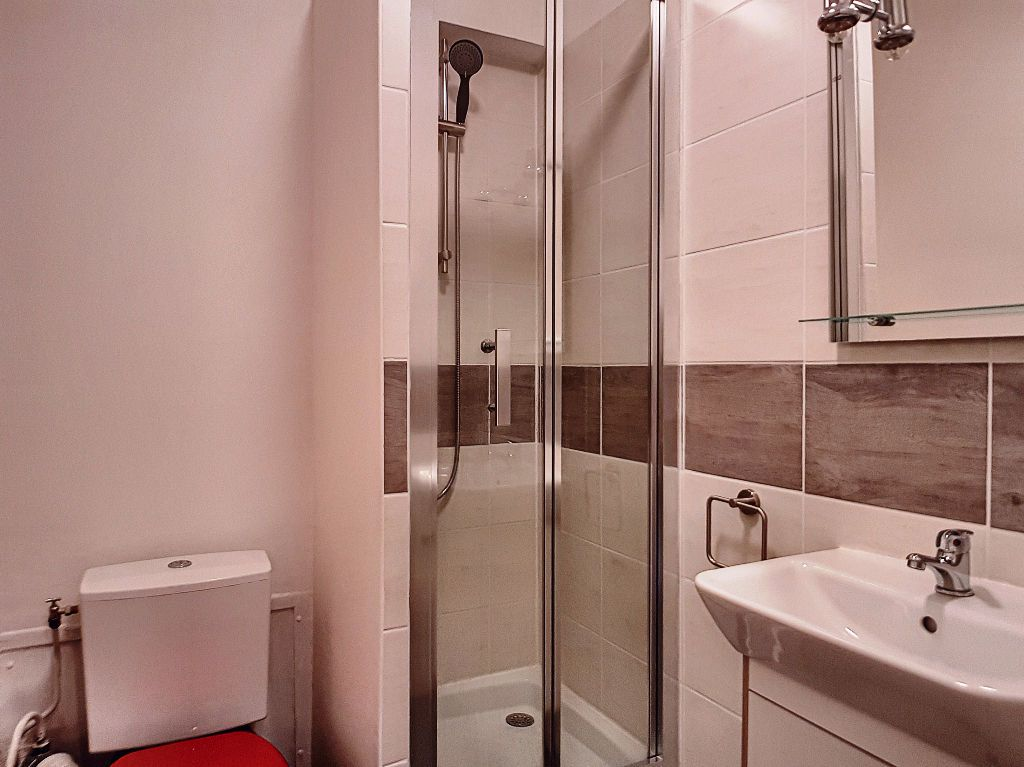 Appartement à louer 1 23.66m2 à Montargis vignette-4