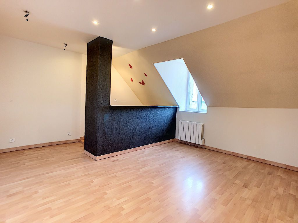 Appartement à louer 2 40m2 à Corquilleroy vignette-5
