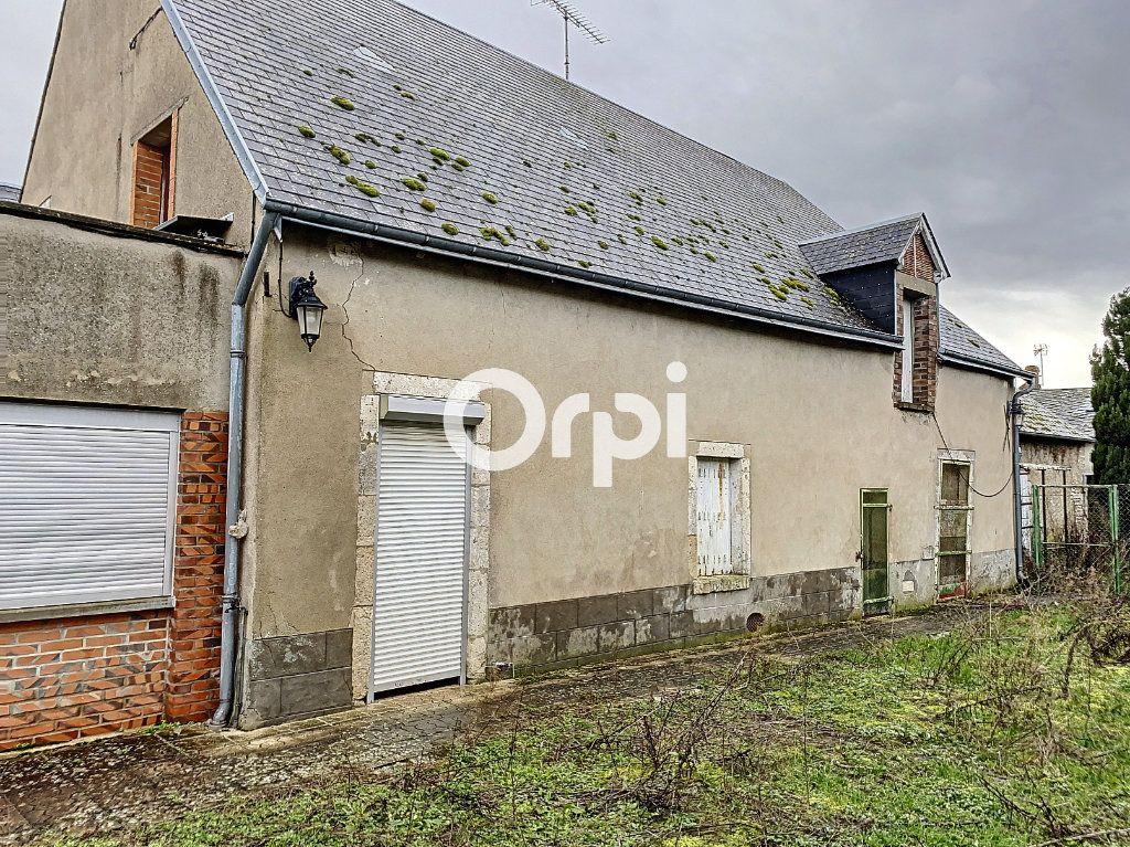 Maison à vendre 1 45m2 à Terminiers vignette-2