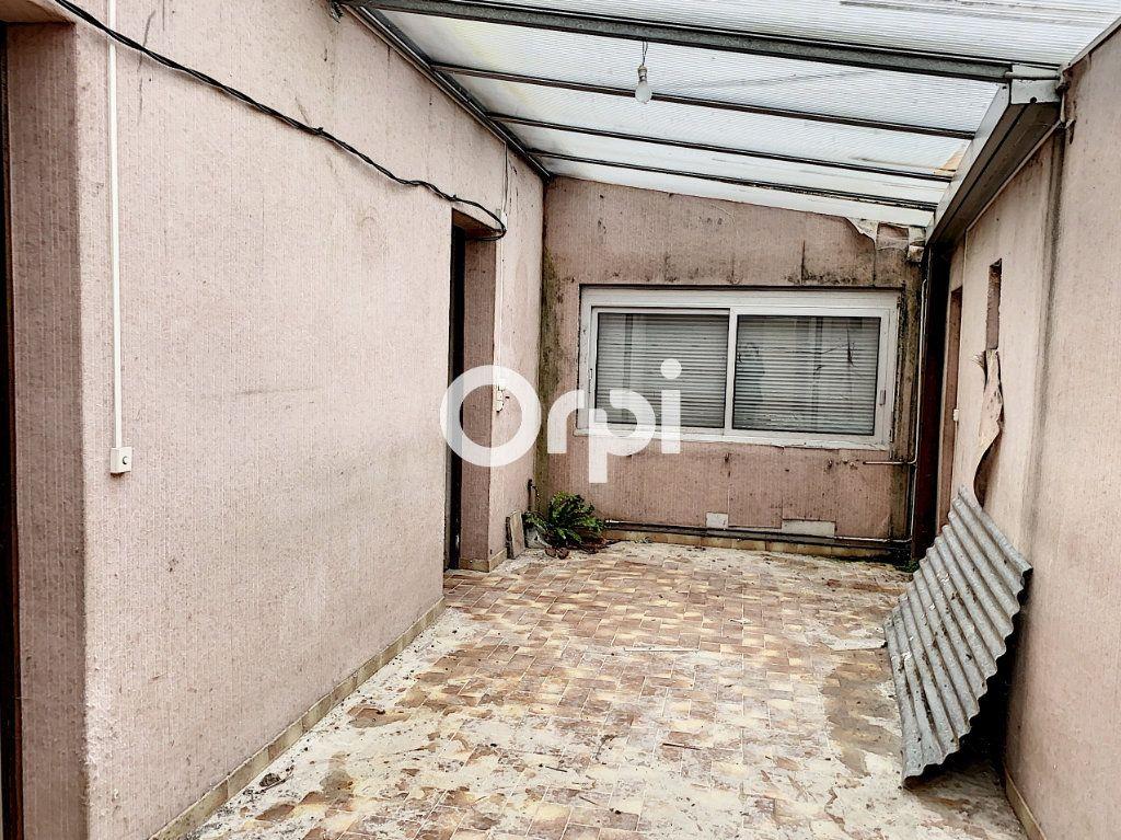 Maison à vendre 1 45m2 à Terminiers vignette-8