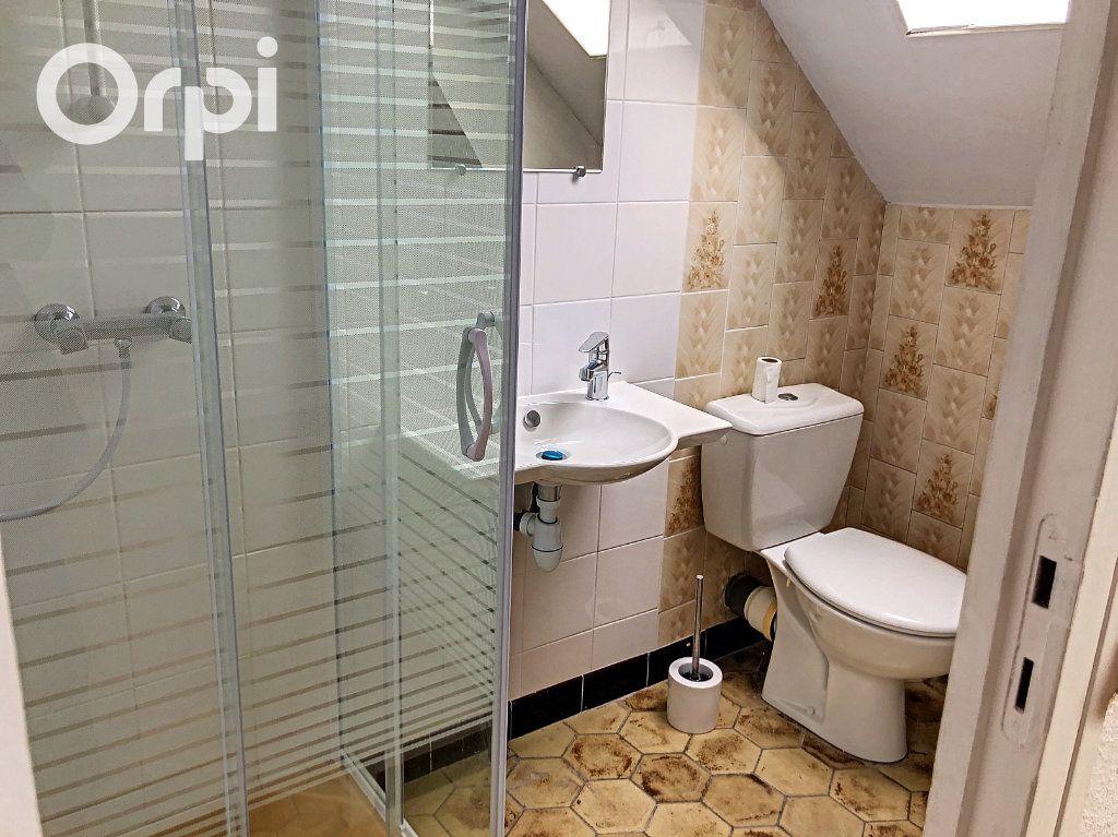 Appartement à louer 3 49.59m2 à Patay vignette-5