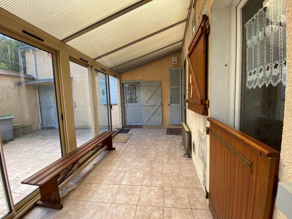 Maison à vendre 5 110m2 à Sancheville vignette-3