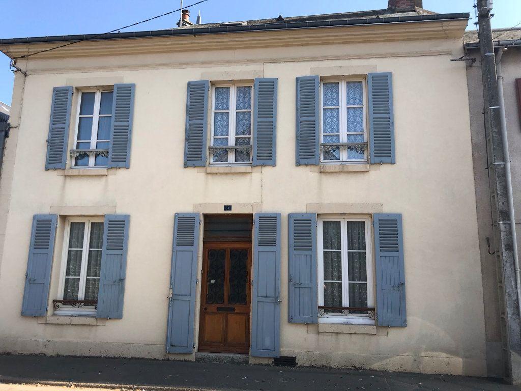 Maison à vendre 5 110m2 à Sancheville vignette-4