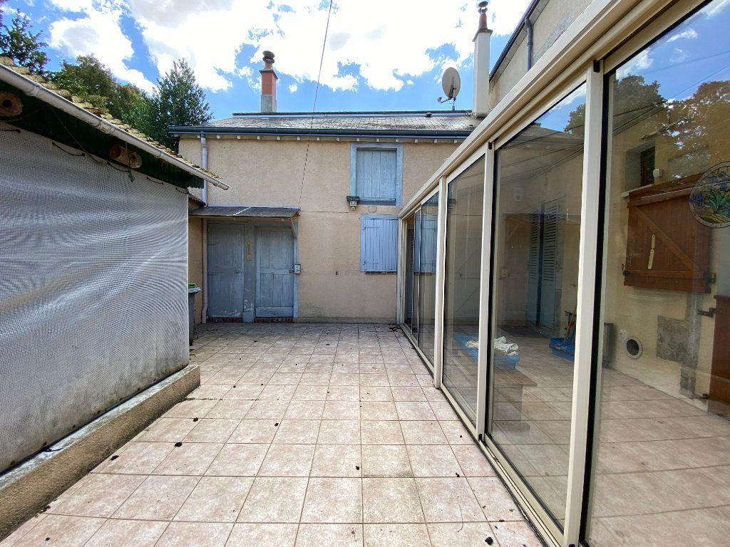Maison à vendre 5 110m2 à Sancheville vignette-5