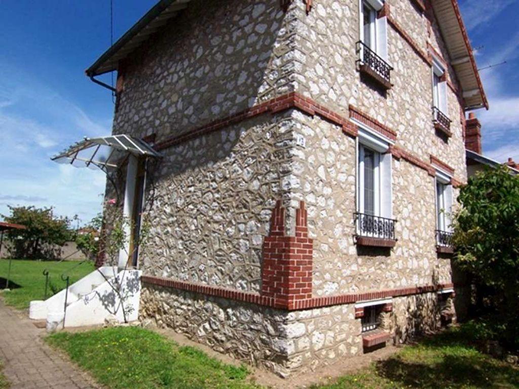 Maison à louer 5 83m2 à Châlette-sur-Loing vignette-1