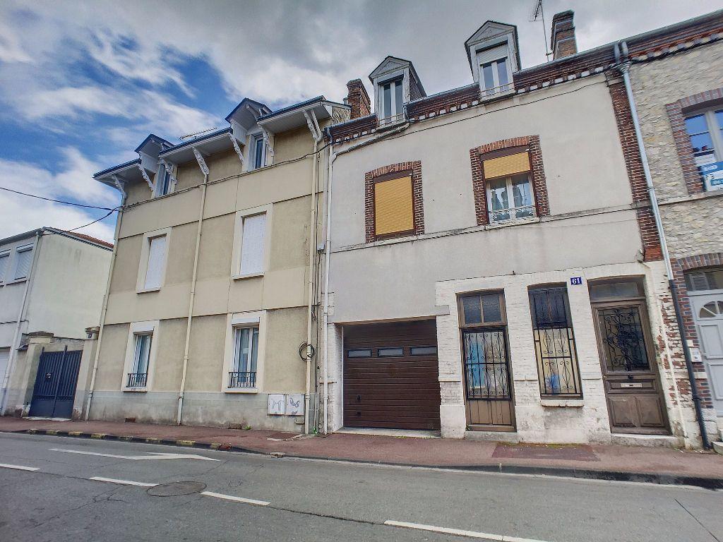 Appartement à louer 2 36.72m2 à Montargis vignette-5