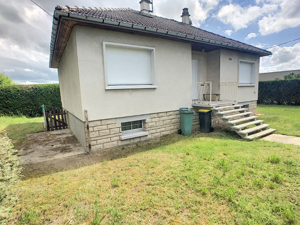 Maison à louer 3 68m2 à Amilly vignette-2