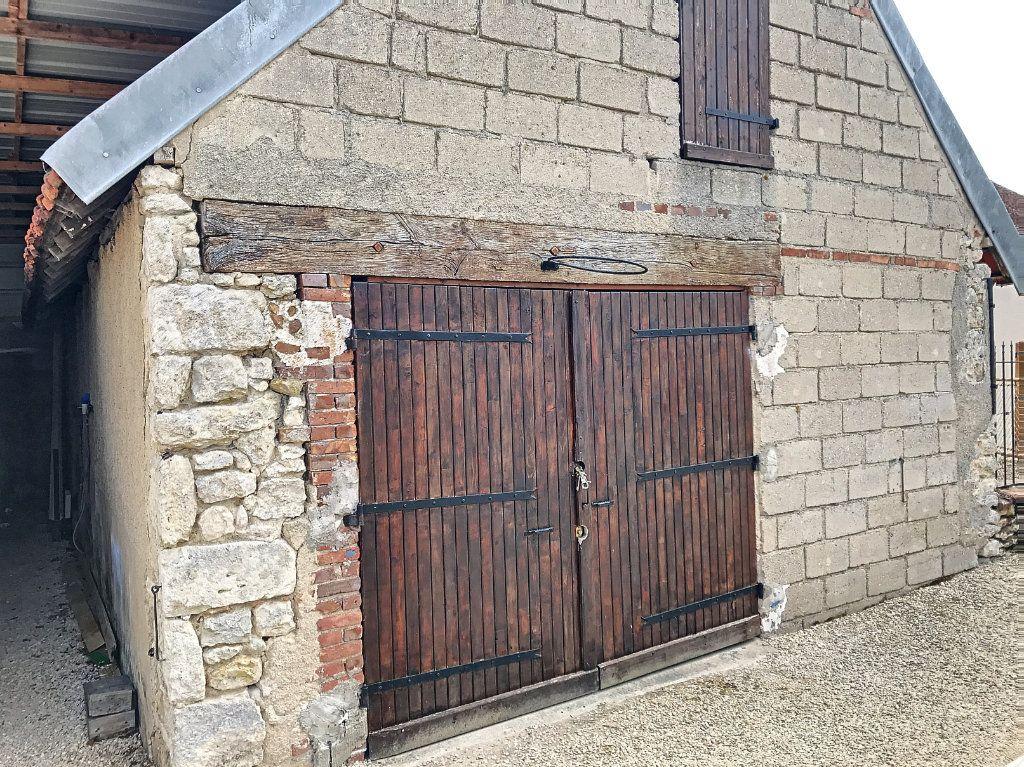 Maison à vendre 6 135m2 à Saint-Hilaire-sur-Puiseaux vignette-3