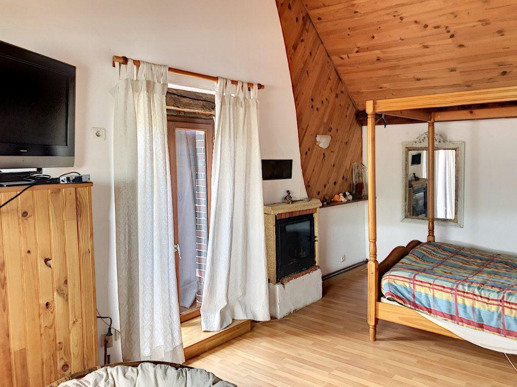 Maison à vendre 6 135m2 à Saint-Hilaire-sur-Puiseaux vignette-4