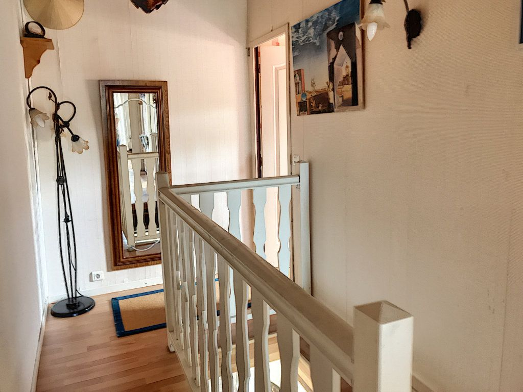 Maison à vendre 6 135m2 à Saint-Hilaire-sur-Puiseaux vignette-9