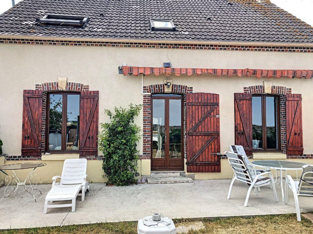 Maison à vendre 6 135m2 à Saint-Hilaire-sur-Puiseaux vignette-15