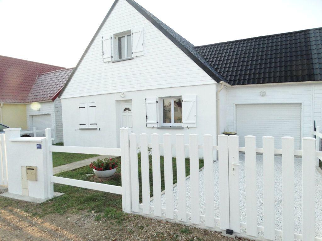 Maison à vendre 5 87m2 à Amilly vignette-1