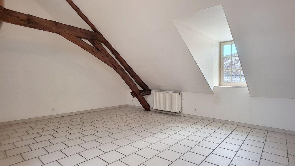 Appartement à louer 2 34.77m2 à Pithiviers vignette-1