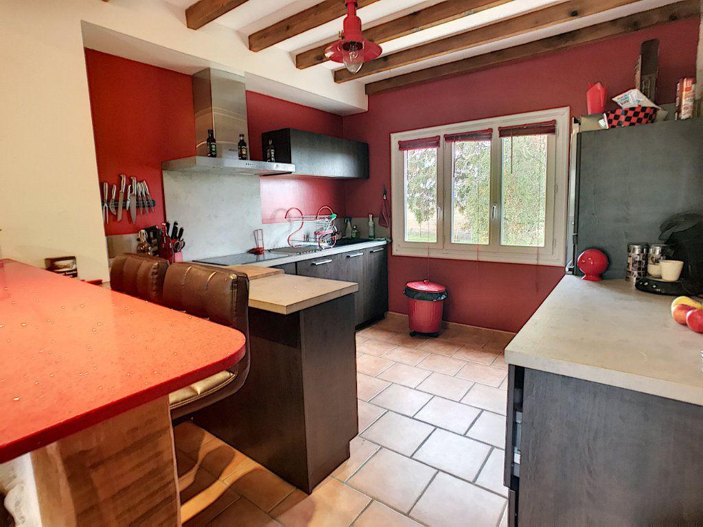 Maison à vendre 6 130m2 à Montcresson vignette-2
