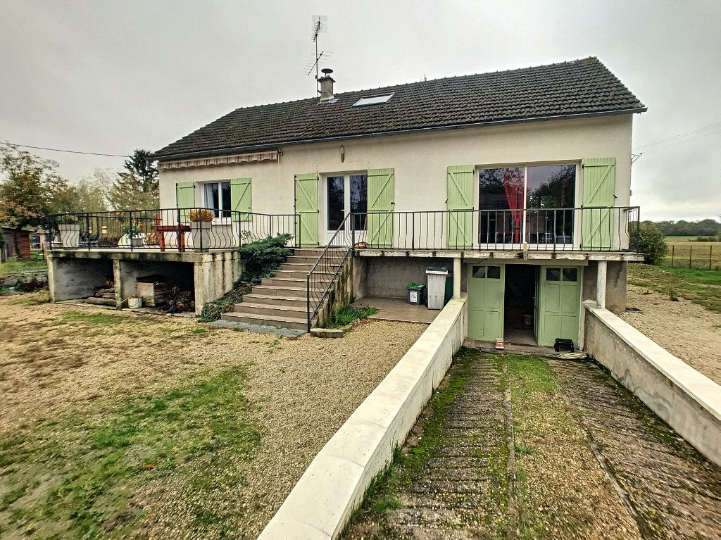 Maison à vendre 6 130m2 à Montcresson vignette-10