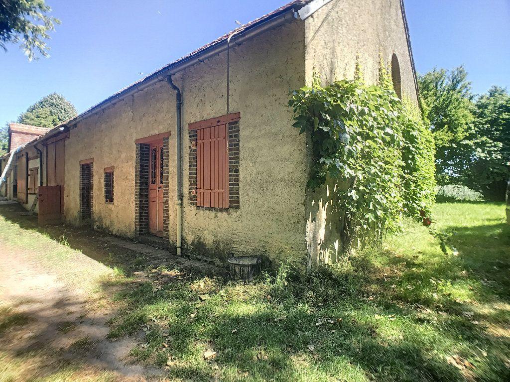Maison à louer 6 130m2 à Montcresson vignette-6